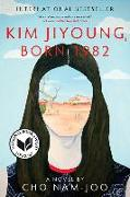 Cover-Bild zu Nam-Joo, Cho: Kim Jiyoung, Born 1982 - A Novel