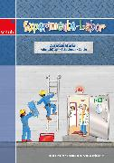 Cover-Bild zu Müller, Roland: Experimente-Labor. Zusatzmaterial