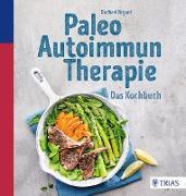 Cover-Bild zu Paleo-Autoimmun-Therapie (eBook) von Bryant, Rachael