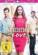 Cover-Bild zu Summer Love von DeKeyser, Dawn