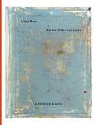 Cover-Bild zu Fischer, Mirjam (Beitr.): Klaus Born - Bücher