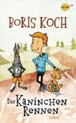 Cover-Bild zu Koch, Boris: Das Kaninchenrennen