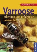 Cover-Bild zu Pohl, Friedrich: Varroose