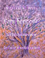Cover-Bild zu Meyer, Marianne E.: Familien - Code - Doris Days Neckar-Verwandten