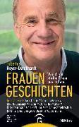 Cover-Bild zu Meyer-Burckhardt, Hubertus: Frauengeschichten