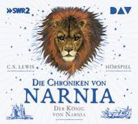 Cover-Bild zu Lewis, C.S.: Die Chroniken von Narnia - Teil 2: Der König von Narnia