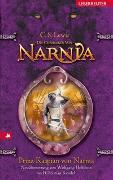 Cover-Bild zu Lewis, Clive Staples: Prinz Kaspian von Narnia