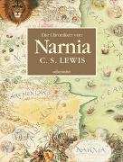 Cover-Bild zu Lewis, Clive Staples: Die Chroniken von Narnia - Illustrierte Gesamtausgabe