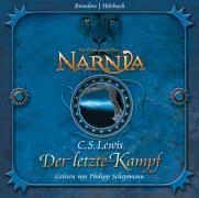Cover-Bild zu Lewis, Clive Staples: Die Chroniken von Narnia 07. Der letzte Kampf