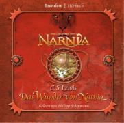 Cover-Bild zu Lewis, Clive Staples: Die Chroniken von Narnia 01. Das Wunder von Narnia