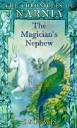 Cover-Bild zu Lewis, Clive Staples: The Chronicles of Narnia 1. The Magician's Nephew.