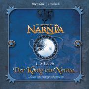 Cover-Bild zu Lewis, Clive Staples: Die Chroniken von Narnia 02. Der König von Narnia