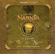 Cover-Bild zu Lewis, Clive Staples: Die Chroniken von Narnia 03. Der Ritt nach Narnia