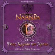 Cover-Bild zu Lewis, Clive Staples: Die Chroniken von Narnia 04. Prinz Kaspian von Narnia