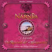 Cover-Bild zu Lewis, Clive Staples: Die Chroniken von Narnia 05. Die Reise auf der Morgenröte