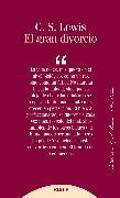 Cover-Bild zu Lewis, Clive Staples: El gran divorcio (eBook)