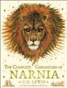 Cover-Bild zu Lewis, Clive Staples: The Complete Chronicles of Narnia
