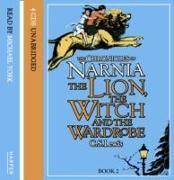 Cover-Bild zu Lewis, Clive Staples: The Chronicles of Narnia 2. The Lion, the Witch and the Wardrobe - The Chronicles of Narnia