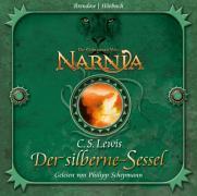 Cover-Bild zu Lewis, Clive Staples: Die Chroniken von Narnia 06. Der silberne Sessel