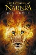 Cover-Bild zu Lewis, Clive Staples: The Chronicles of Narnia