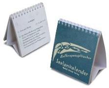 Cover-Bild zu Steiner, Rudolf: Anthroposophischer Seelenkalender, Tischkalender
