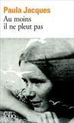 Cover-Bild zu Jacques, Paula: Au moins il ne pleut pas