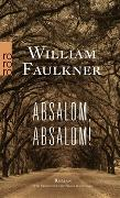 Cover-Bild zu Faulkner, William: Absalom, Absalom!