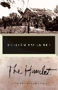 Cover-Bild zu Faulkner, William: The Hamlet
