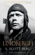 Cover-Bild zu Berg, A. Scott: Lindbergh (eBook)