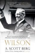 Cover-Bild zu Berg, A. Scott: Wilson (eBook)