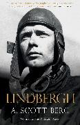 Cover-Bild zu Berg, A. Scott: Lindbergh