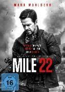 Cover-Bild zu Carpenter, Lea: Mile 22