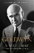 Cover-Bild zu Berg, A. Scott: Goldwyn