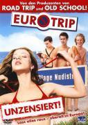 Cover-Bild zu Berg, Alec: Eurotrip - Unzensiert!