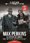 Cover-Bild zu Berg, Andrew Scott: Max Perkins (eBook)