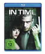 Cover-Bild zu Andrew Niccol (Reg.): In Time - Deine Zeit läuft ab