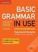 Cover-Bild zu Murphy, Raymond: Basic Grammar in Use Student's Book with Answers