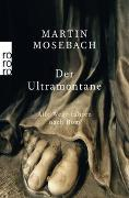 Cover-Bild zu Mosebach, Martin: Der Ultramontane