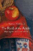 Cover-Bild zu Mosebach, Martin: The Red of the Apple