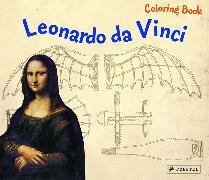 Cover-Bild zu Roeder, Annette: Leonardo Da Vinci
