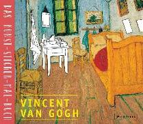 Cover-Bild zu Roeder, Annette: Vincent van Gogh
