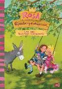 Cover-Bild zu Roeder, Annette: Rosa Räuberprinzessin und das Törtchengeheimnis