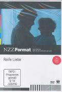 Cover-Bild zu Frei Berthoud, Annette: Reife Liebe