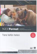Cover-Bild zu Frei Berthoud, Annette: Tiere helfen heilen