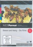 Cover-Bild zu Frei Berthoud, Annette: Bienen und Honig - Die Filme