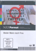 Cover-Bild zu Berthoud, Annette Frei: Weder Mann noch Frau