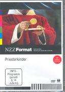 Cover-Bild zu Frei Berthoud, Annette: Priesterkinder