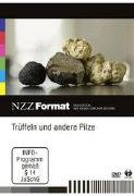 Cover-Bild zu Frei Berthoud, Annette: Trüffeln und andere Pilze