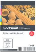 Cover-Bild zu Frei Berthoud, Annette: Pasta - echt italienisch
