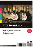 Cover-Bild zu Frei Berthoud, Annette: Kirsch, Kindersekt und Kräuterzucker